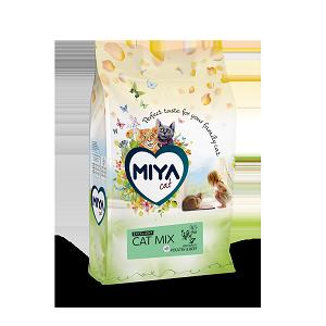 Miyacat Excellent mix
