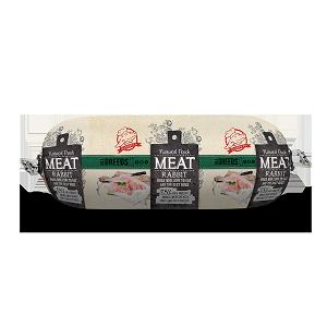 Fresh Meat Sausage rabbit