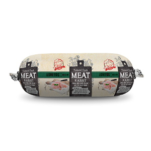 Fresh Meat Sausage rabbit 250 gr per 12