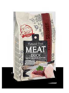 Fresh Meat duck