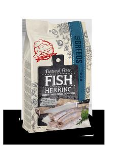 Fresh fish herring 2 kg