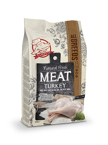 Fresh Meat turkey