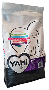 Yamidog Basic Adult Lam