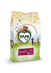 Yami Excellent Senior Mini xs/small