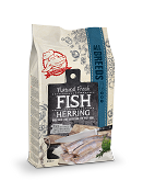 Natural Fresh Fish HARING